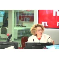 """Logo du podcast Démission de Gérard Collomb : """"Une situation ubuesque"""", dénonce Alba Ventura"""