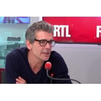 """Logo of the podcast Littérature : Xavier de Moulins présente """"La vie sans toi"""", son sixième roman"""