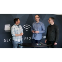 Logo du podcast On the Road to Build: Azure Sphere | Internet of Things Show