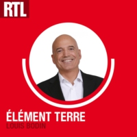 Logo of the podcast Elément Terre du 17.08.2014 : Jean-Michel Cohen
