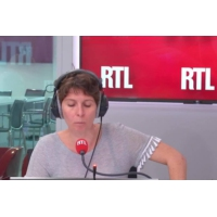 Logo of the podcast RTL Soir du 18 juin 2019