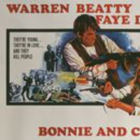 Logo of the podcast Bonnie and Clyde