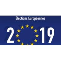 Logo of the podcast انطلاق حملة انتخابات البرلمان الأوروبي الجديد