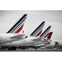 Logo of the podcast La tentation d'une sortie de crise à Air France