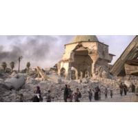 Logo du podcast Reconstruction de l'Irak : année 0