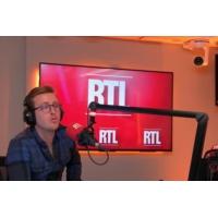 Logo du podcast RTL Matin du 15 avril 2019