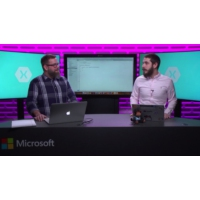 Logo du podcast Extending Xamarin.Forms with Behaviors with Matthew Soucoup | The Xamarin Show