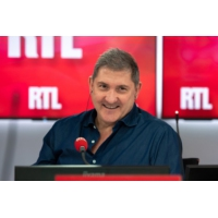 Logo of the podcast RTL Matin du 18 septembre 2018