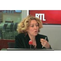 """Logo of the podcast Taxe carbone : """"Penser la fiscalité en positif et non en punitif"""", dit Alba Ventura"""