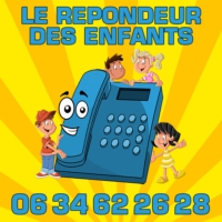 Logo of the podcast Le Répondeur des enfants (18.01.17)