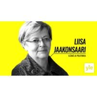 Logo du podcast Elämä ja politiikka: Liisa Jaakonsaari