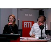 """Logo of the podcast Assemblée Nationale : une femme au """"perchoir"""" mais un """"Monsieur le Président"""""""