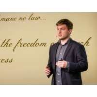 Logo of the podcast How free is our freedom of the press? | Trevor Timm