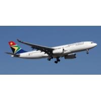 Logo of the podcast South African Airways : opération de la dernière chance