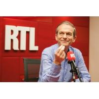 Logo du podcast RTL en pleine forme du 20 octobre 2018
