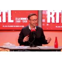 Logo of the podcast RTL Midi du 24 septembre 2019