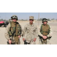 Logo du podcast Part 2: Gen. James Mattis's Role in Fallujah & Haditha Massacre, Views on Women & LGBT in Military