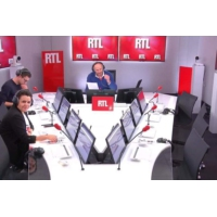 Logo of the podcast RTL Soir du 02 mai 2019