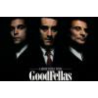 Logo of the podcast The Midweek Movie – Goodfellas
