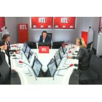 Logo of the podcast RTL Monde du 28 novembre 2018