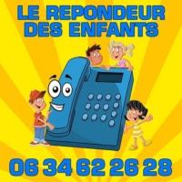 Logo du podcast Le Répondeur des enfants (07.09.16)