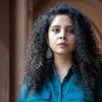 Logo of the podcast Rana Ayyub on India's Crackdown on Muslims
