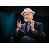 Logo of the podcast An entertainment icon on living a life of meaning | Norman Lear / Eric Hirshberg