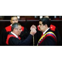 Logo of the podcast أي مستقبل لفنزويلا بعد إعادة تنصيب نيكولاس مادورو لولاية رئاسية ثانية ؟