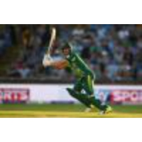 Logo du podcast 'He should be there batting!' - Darren Gough slams AB de Villiers' absence as England seal 3-1 seri…