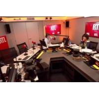 """Logo du podcast Européennes : les """"petits"""" candidats en colère contre France Télévisions"""