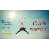 Logo du podcast La rentrée !
