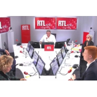 Logo of the podcast Adrien Quatennens, invité de RTL du 19 septembre 2019