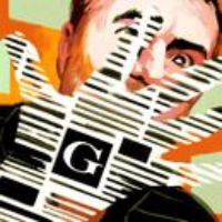 Logo of the podcast Nick Denton Talks to David Remnick About Gawker