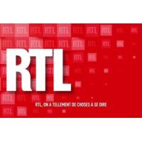 Logo of the podcast Le Grand Studio RTL Humour des Chevaliers du Fiel avec Laura Calu et Yohann Metay