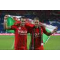 Logo of the podcast 'Wales are more than just Gareth Bale, and must target World Cup qualification', Chris Gunter tells…