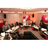 Logo of the podcast Un Jour en France du 28 novembre 2018