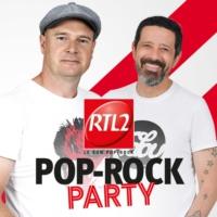 Logo of the podcast Stevie Wonder, Jain, Talking Heads dans RTL2 Summer Party by RLP (18/08/19)