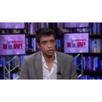 Logo of the podcast Full Interview: Anand Gopal on Syria, Iraq, U.S. Policy in Middle East & More