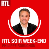 Logo of the podcast RTL Soir Week-End du 24 mai 2020