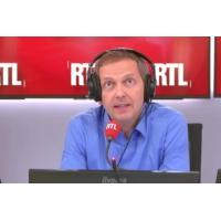 Logo of the podcast Le journal RTL de 8h du 19 juillet 2019