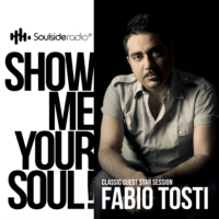 Logo of the podcast SOULSIDE RADIO CLASSIC GUEST SESSION – FABIO TOSTI