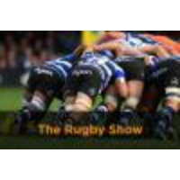 Logo du podcast Rugby Show PODCAST on talkSPORT 2: January 8, 2017