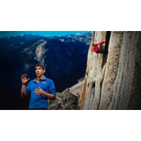 Logo of the podcast How I climbed a 3,000-foot vertical cliff -- without ropes | Alex Honnold