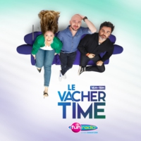 Logo du podcast Le Vacher Time - L'intégrale du 10 avril