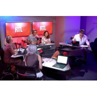 Logo of the podcast RTL Midi du 25 juillet 2019