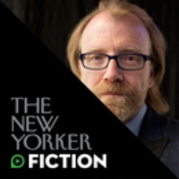 Logo du podcast George Saunders Reads Grace Paley And Barry Hannah