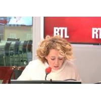 "Logo of the podcast Grand débat : ""ça va être un casse-tête"", selon Alba Ventura"
