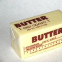Logo of the podcast Behold the Wonders of Butter