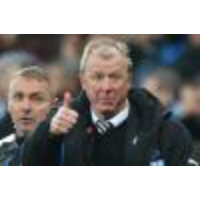 Logo du podcast Listen: Caller blames Steve McClaren's 'island' hairstyle for Newcastle's poor form