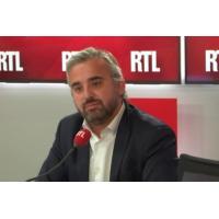 Logo du podcast Alexis Corbière était l'invité de RTL lundi 15 octobre 2018